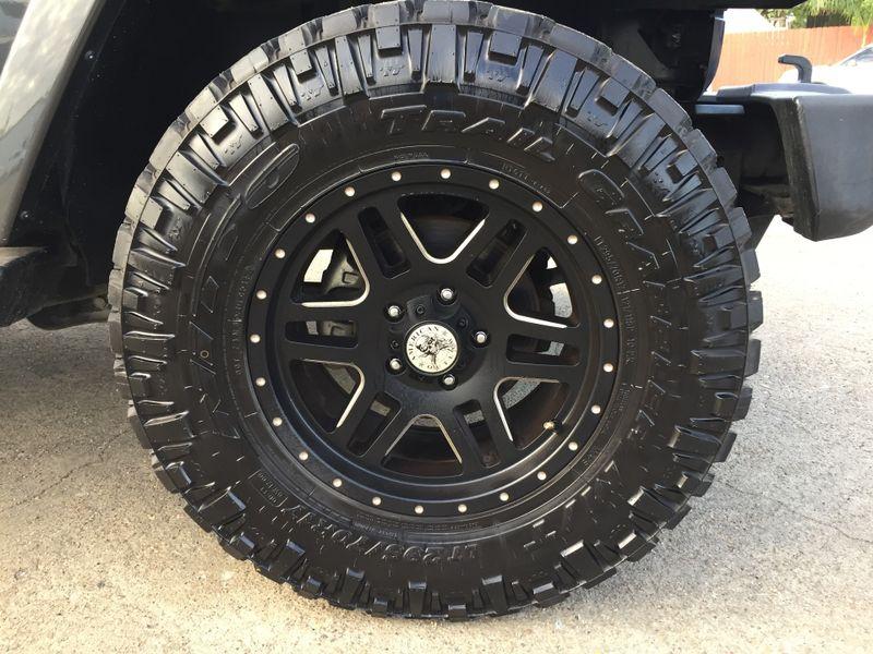 2010 Jeep Wrangler Sahara  Brownsville TX  English Motors  in Brownsville, TX