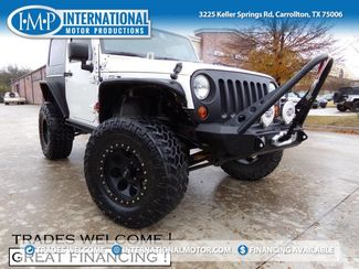 2010 Jeep Wrangler Rubicon in Carrollton, TX 75006