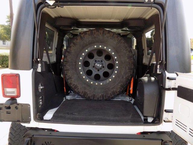 2010 Jeep Wrangler Rubicon in Carrollton, TX 75006