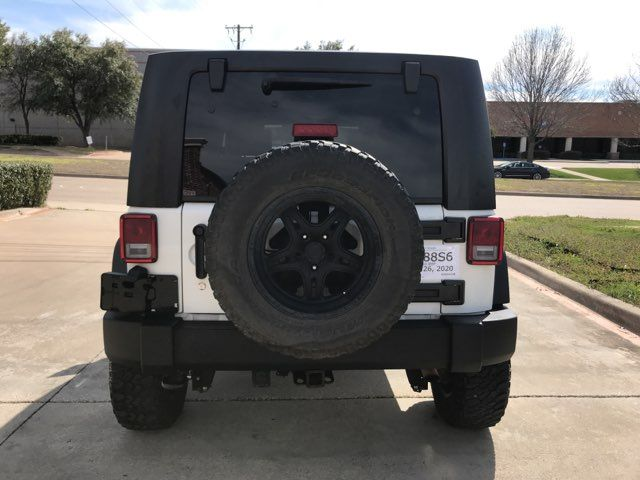 2010 Jeep Wrangler Unlimited Rubicon in Carrollton, TX 75006
