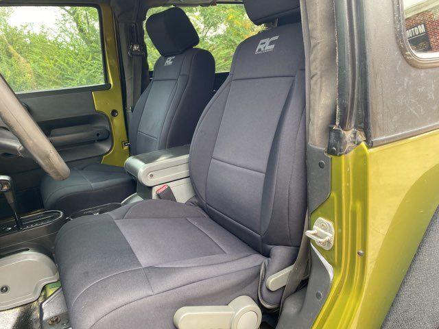 2010 Jeep Wrangler Sport in Carrollton, TX 75006