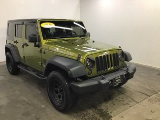 2010 Jeep Wrangler Unlimited Rubicon in Cincinnati, OH 45240