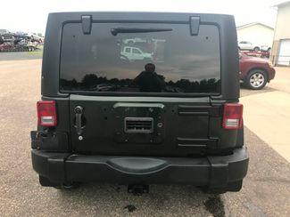 2010 Jeep Wrangler Sport Farmington, MN 2