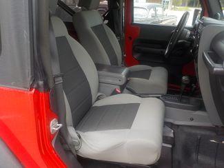 2010 Jeep Wrangler Sport Fayetteville , Arkansas 11