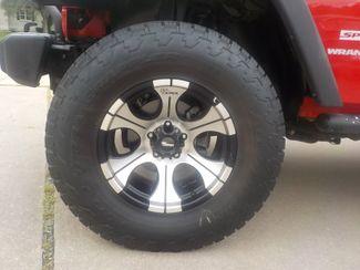 2010 Jeep Wrangler Sport Fayetteville , Arkansas 6