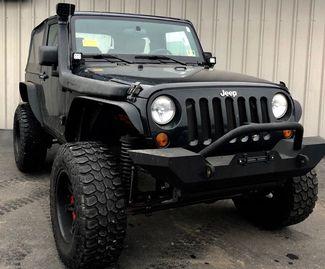 2010 Jeep Wrangler Sport in Harrisonburg, VA 22801