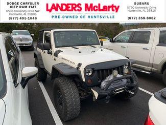 2010 Jeep Wrangler Rubicon | Huntsville, Alabama | Landers Mclarty DCJ & Subaru in  Alabama