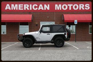 2010 Jeep Wrangler Sport | Jackson, TN | American Motors in Jackson TN