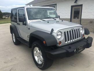 2010 Jeep Wrangler Sport SE 2dr Imports and More Inc  in Lenoir City, TN