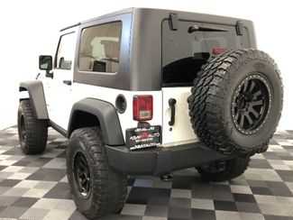 2010 Jeep Wrangler Rubicon LINDON, UT 3