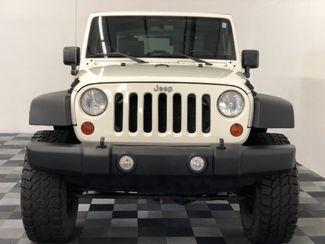 2010 Jeep Wrangler Rubicon LINDON, UT 8