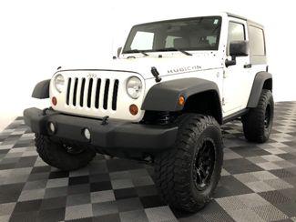2010 Jeep Wrangler Rubicon LINDON, UT 1