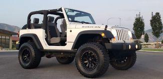 2010 Jeep Wrangler Rubicon LINDON, UT 35