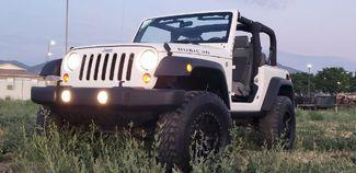 2010 Jeep Wrangler Rubicon LINDON, UT 36