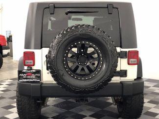 2010 Jeep Wrangler Rubicon LINDON, UT 5