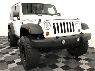 2010 Jeep Wrangler Rubicon LINDON, UT 6