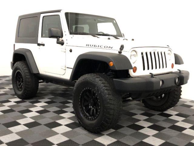 2010 Jeep Wrangler Rubicon LINDON, UT