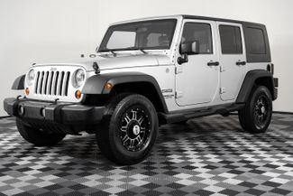 2010 Jeep Wrangler Unlimited Sport 4WD in Lindon, UT 84042