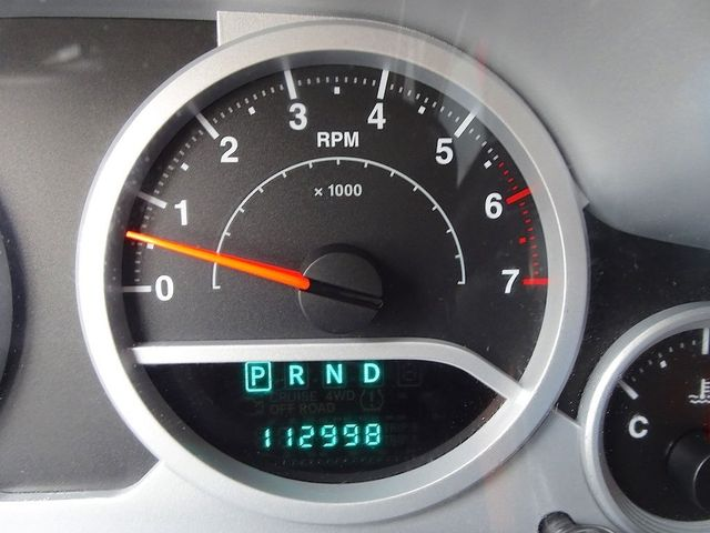 2010 Jeep Wrangler Islander Madison, NC 15