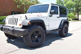 2010 Jeep Wrangler Islander in Memphis Tennessee, 38128