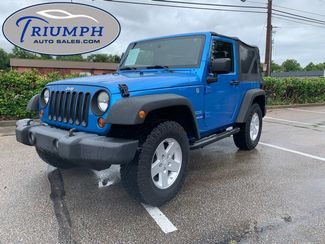 2010 Jeep Wrangler Sport in Memphis, TN 38128