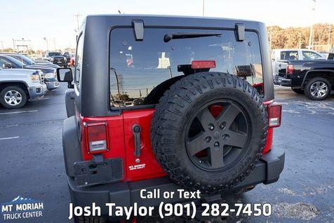 2010 Jeep Wrangler Sport | Memphis, TN | Mt Moriah Truck Center in Memphis, TN