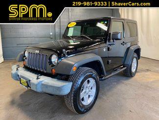 2010 Jeep Wrangler Rubicon in Merrillville, IN 46410