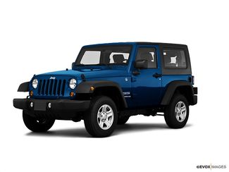 2010 Jeep Wrangler Sport Minden, LA