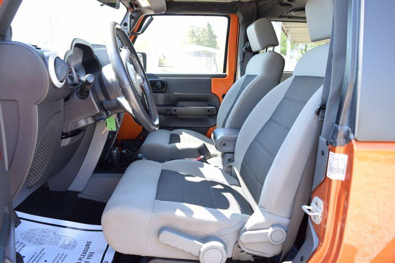 2010 Jeep Wrangler Sahara - Mt Carmel IL - 9th Street AutoPlaza  in Mt. Carmel, IL
