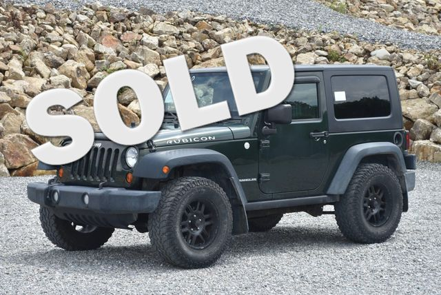 2010 Jeep Wrangler Rubicon Naugatuck, Connecticut