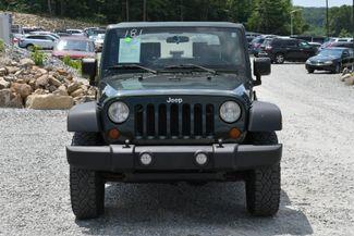 2010 Jeep Wrangler Sport Naugatuck, Connecticut 7