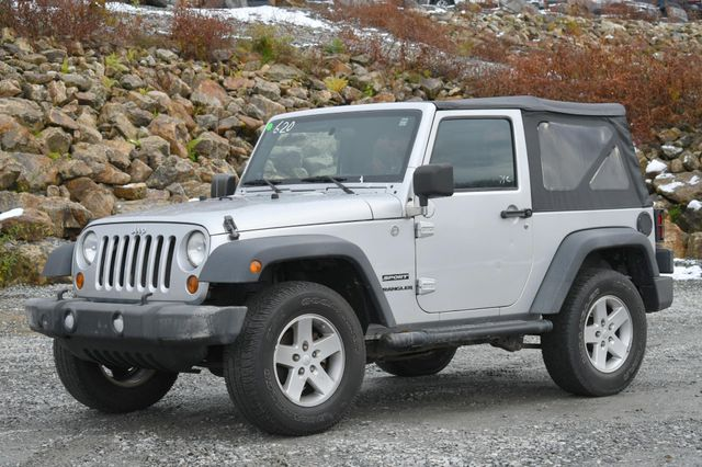 2010 Jeep Wrangler Sport Naugatuck, Connecticut