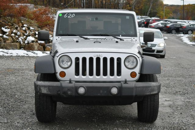2010 Jeep Wrangler Sport Naugatuck, Connecticut 7