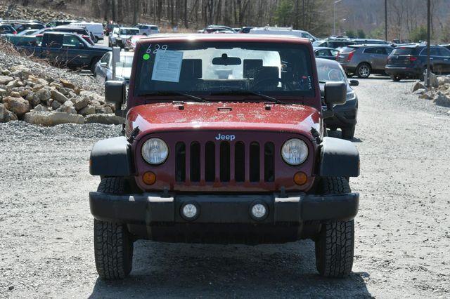 2010 Jeep Wrangler Sport Naugatuck, Connecticut 9