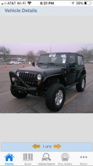 2010 Jeep Wrangler Sport in New Braunfels TX, 78130