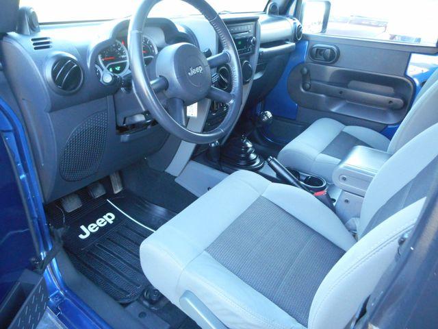2010 Jeep Wrangler Sport New Windsor, New York 12