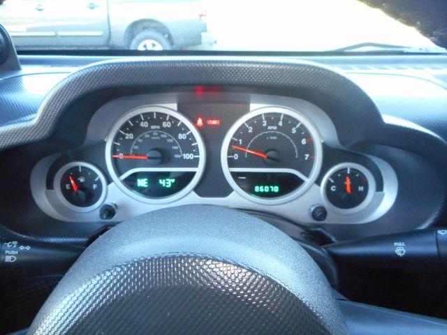 2010 Jeep Wrangler Sport New Windsor, New York 14