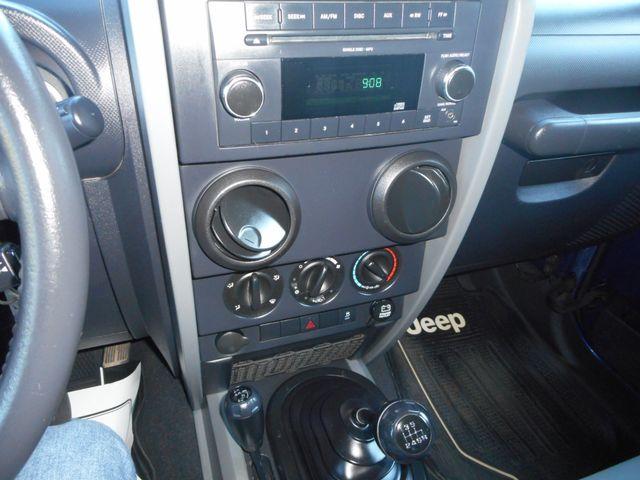 2010 Jeep Wrangler Sport New Windsor, New York 15