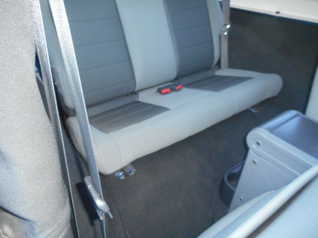 2010 Jeep Wrangler Sport New Windsor, New York 21