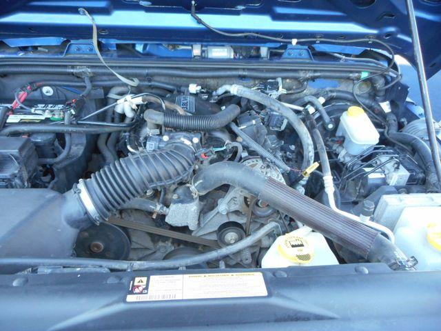 2010 Jeep Wrangler Sport New Windsor, New York 22