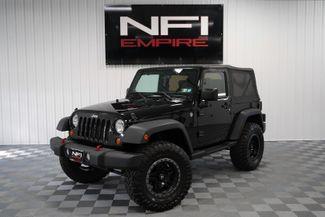 2010 Jeep Wrangler Sport in Erie, PA 16428