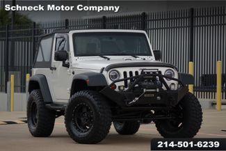 2010 Jeep Wrangler Sport in Plano, TX 75093