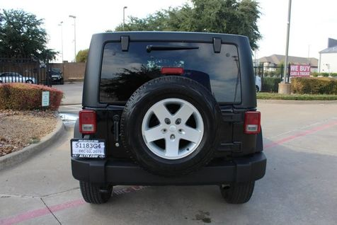 2010 Jeep Wrangler Unlimited Sport | Plano, TX | Consign My Vehicle in Plano, TX