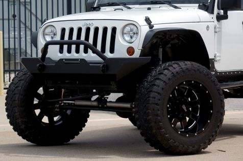 2010 Jeep Wrangler Sport*Manual*Soft Top*Only 86k Mi*   Plano, TX   Carrick's Autos in Plano, TX