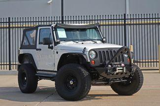2010 Jeep Wrangler Sport | Plano, TX | Carrick's Autos in Plano TX