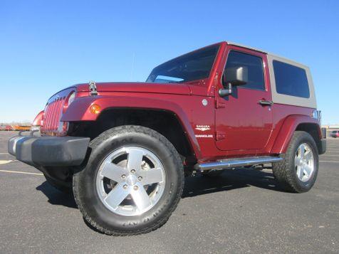 2010 Jeep Wrangler Sahara in , Colorado