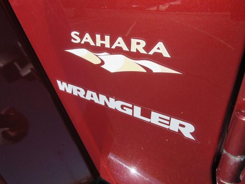 2010 Jeep Wrangler Sahara  Fultons Used Cars Inc  in , Colorado