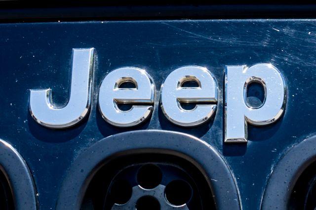 2010 Jeep Wrangler Sport Reseda, CA 41