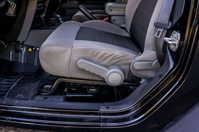 2010 Jeep Wrangler Sport Reseda, CA 13
