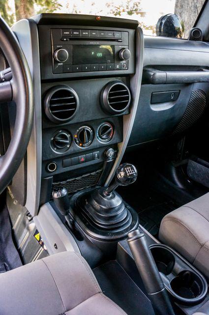 2010 Jeep Wrangler Sport Reseda, CA 20